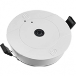 Evolution 05 Mini 360° Indoor Recessed Camera
