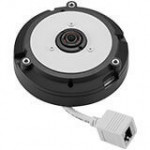 Evolution 05 Mini 360° Indoor Panel-Mount Camera