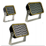 Luminell RLX Ex Zone 1 and 2 Floodlight
